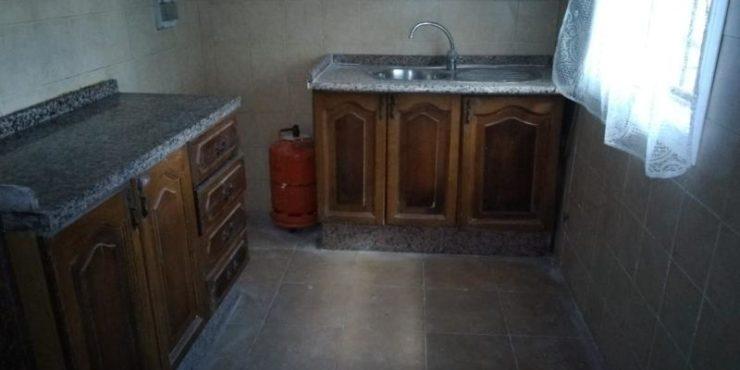 Apartamento en planta baja