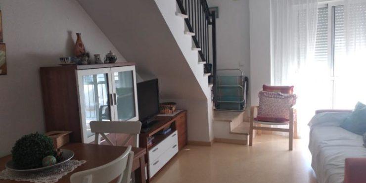 Apartamento en la zona Cruz del Mar
