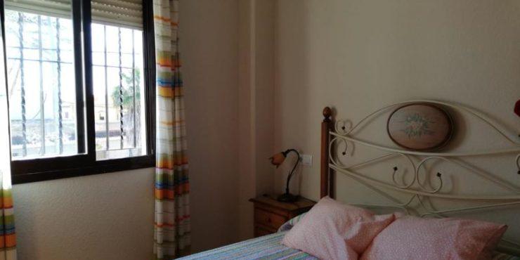Apartamento en la zona de Avd. de Rota