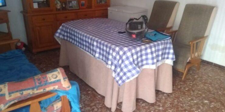 Casa Independiente de 4 dormitorios