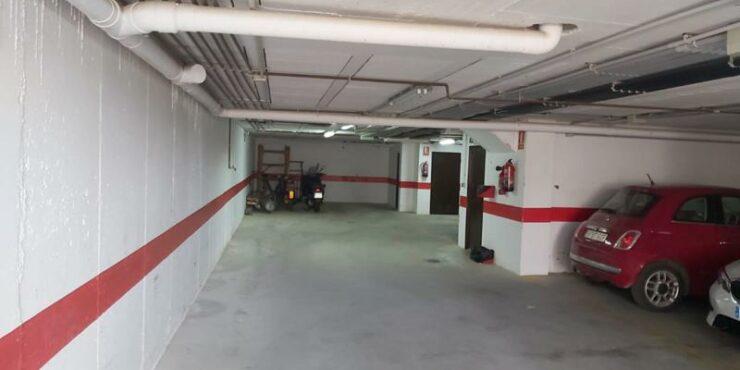 Plaza de garaje en Avd. de Rota
