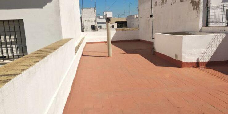 Casa independiente zona Centro-Playa