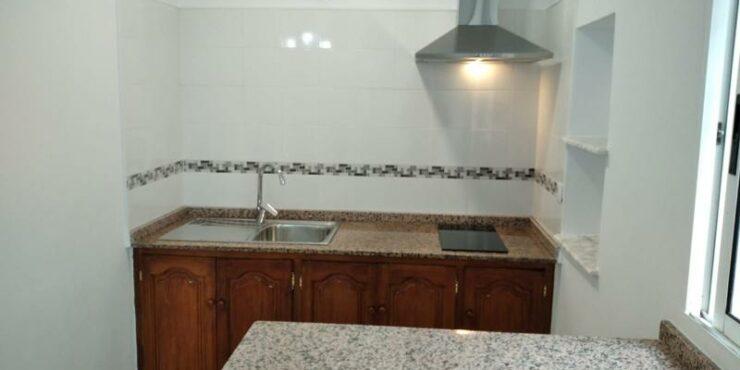 Casa Independiente en alquiler Anual